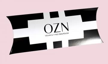 OZN packaging option