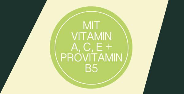 Nagellack mit A,C,E & Pro B5 - Nagellack 7-Free mit Vitaminen
