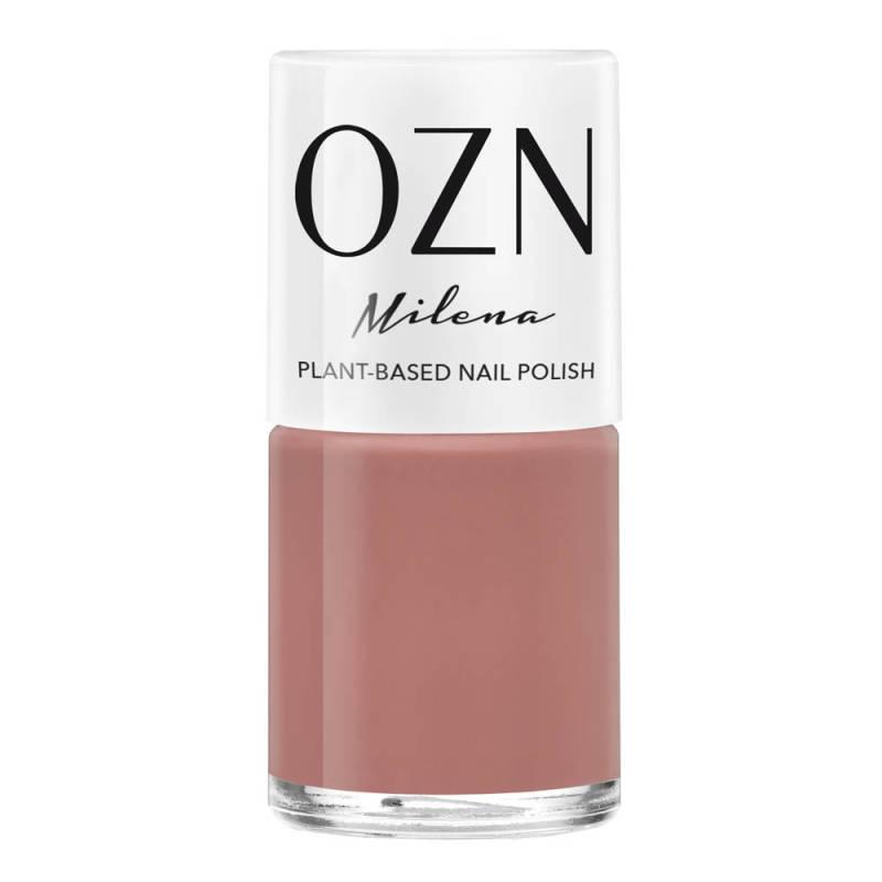 OZN Milena: Pflanzenbasierter Nagellack