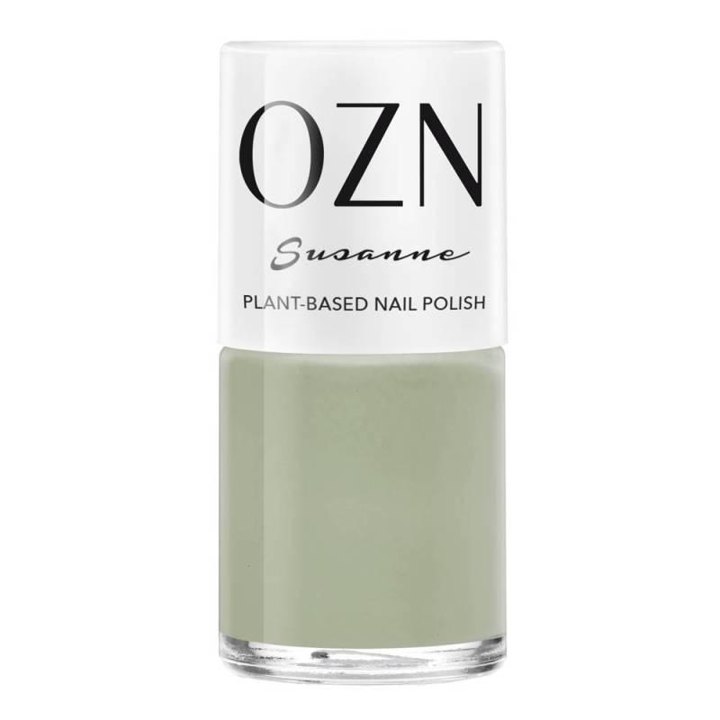 OZN Susanne: plant-based nail polish