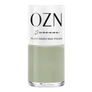 OZN Susanne: Pflanzenbasierter Nagellack
