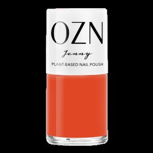 OZN Jenny: Pflanzenbasierter Nagellack