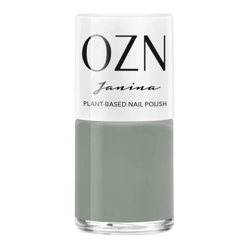OZN Janina: plant-based nail polish