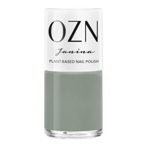 OZN Janina: Pflanzenbasierter Nagellack