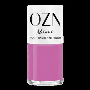 OZN Mimi: Pflanzenbasierter Nagellack
