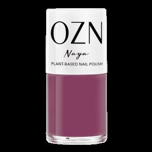 OZN Naya: Pflanzenbasierter Nagellack