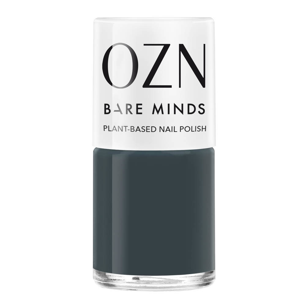 OZN Nail Polish BARE MINDS