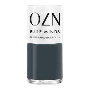 OZN X BAREMINDS: plant-based nail polish