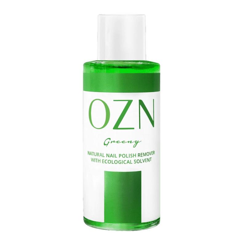 OZN Greeny: Nagellackentferner