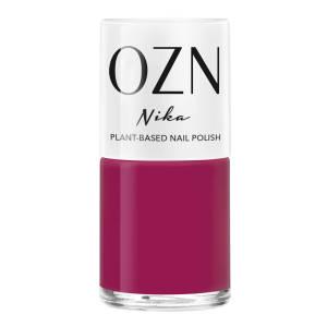 OZN Nika: Pflanzenbasierter Nagellack