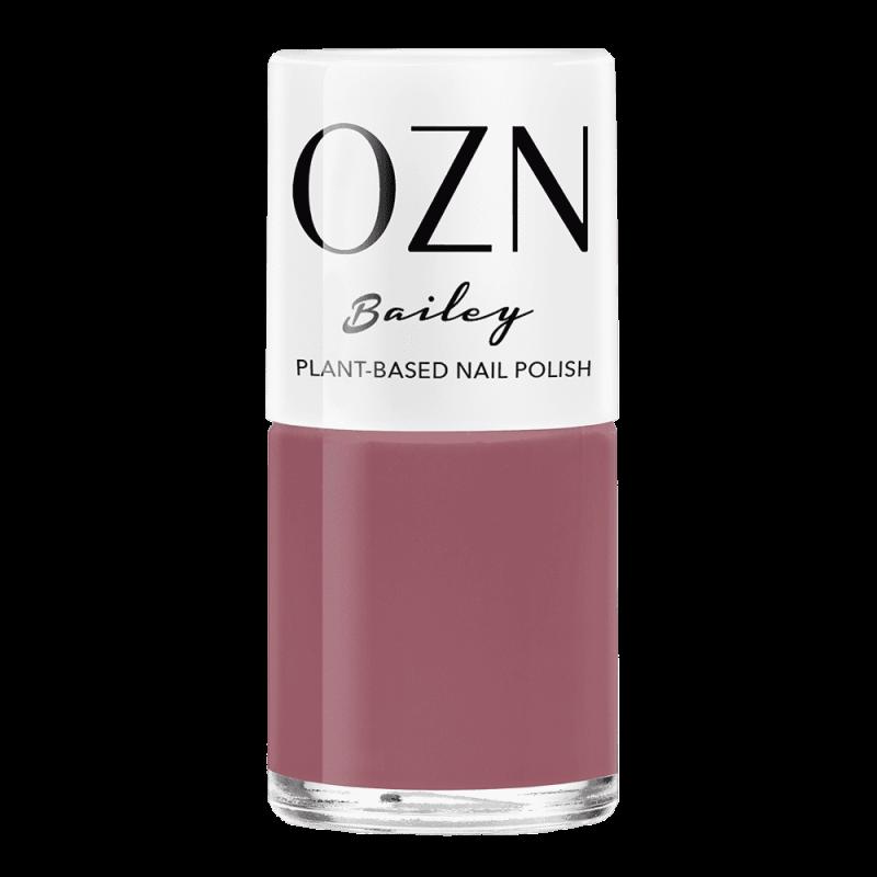 OZN Bailey: Pflanzenbasierter Nagellack