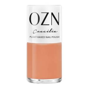 OZN Caecilia: Pflanzenbasierter Nagellack