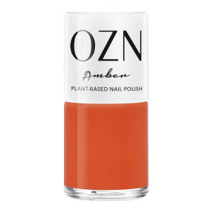 OZN Amber: Pflanzenbasierter Nagellack