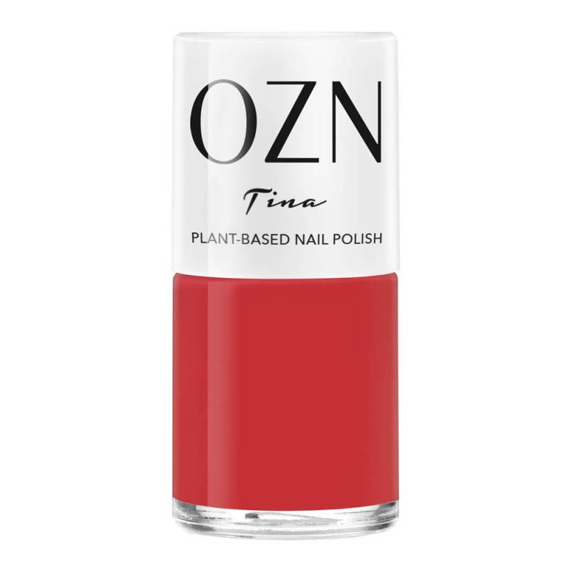 OZN Tina: Pflanzenbasierter Nagellack