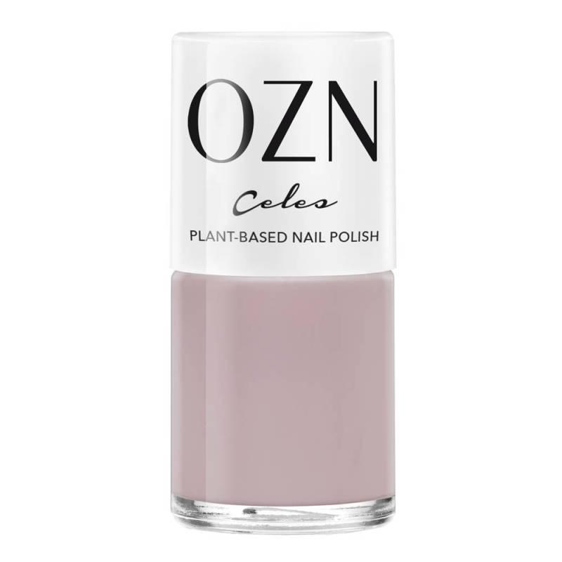OZN Celes: Pflanzenbasierter Nagellack