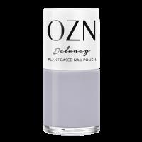 OZN Delaney: Pflanzenbasierter Nagellack