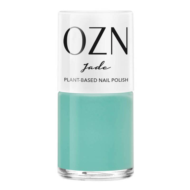 OZN Jade: Pflanzenbasierter Nagellack