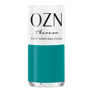 OZN Theresa: Pflanzenbasierter Nagellack