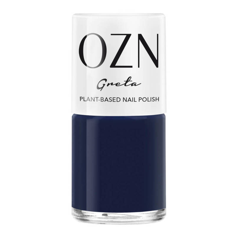 OZN Greta: plant-based nail polish
