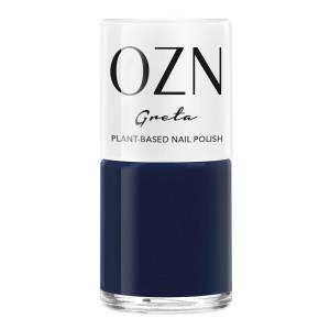 OZN Greta: Pflanzenbasierter Nagellack