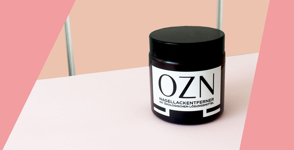 OZN Remover with the Miracle Sponge